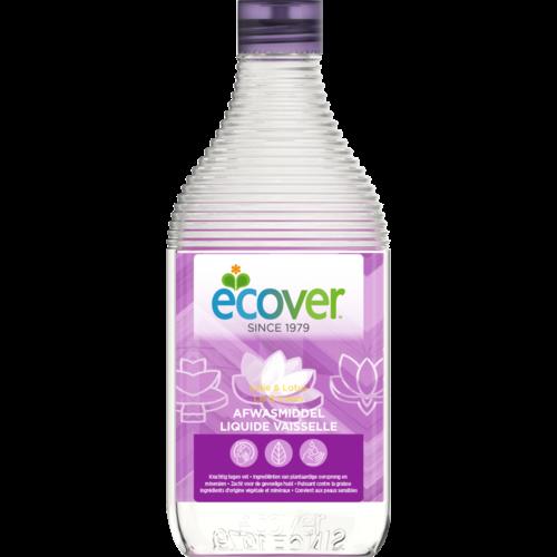 Ecover Afwasmiddel Lelie & Lotus 450 ml