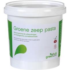Groene Zeep Pasta 1 kg