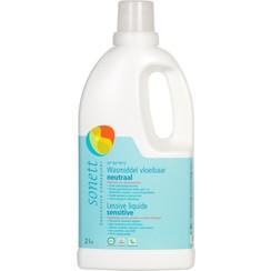 Wasmiddel Vloeibaar Sensitief 2 liter