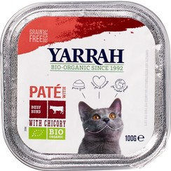 Kattenvoer Paté Rund 100 gram