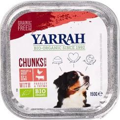 Hondenvoer Brokjes Rund 150 gram