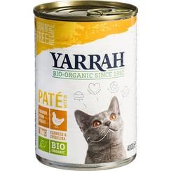 Kattenvoer Paté Kip 405 gram