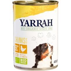 Hondenvoer Brokjes Kip 405 gram