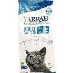 Kattenvoer Brokjes Vis 800 gram