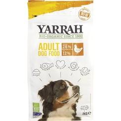 Hondenvoer Brokken Kip 2 kg
