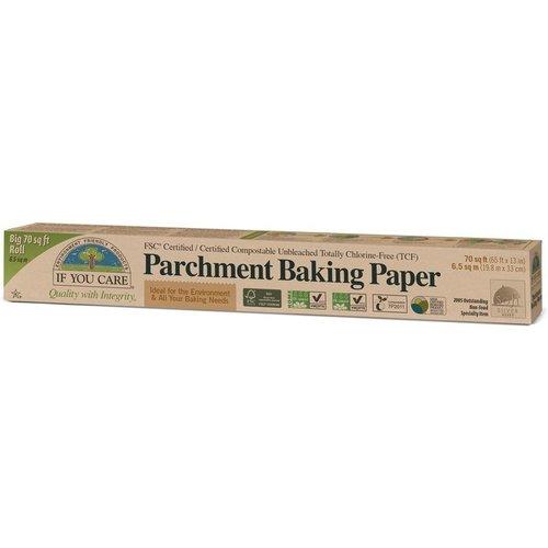 If You Care Bakpapier 19,8 x 0,33 m