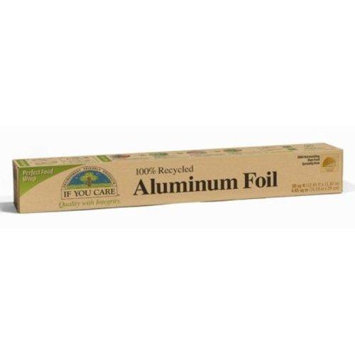 If You Care Aluminiumfolie 10 x 0,29 m