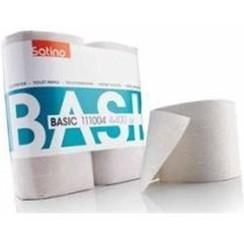 Toiletpapier Basic 4 rollen