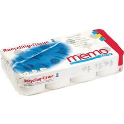 Toiletpapier 3-laags 8 rollen