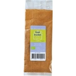 Koekkruiden 30 gram