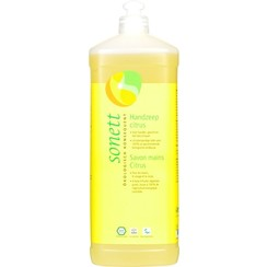 Handzeep Citrus 1 liter