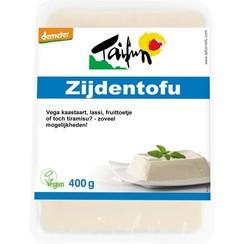 Zijden Tofu 400 gram