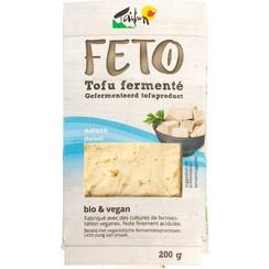 FeTo Naturel  200 gram