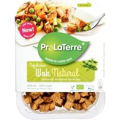 Tofu Wokblokjes Naturel 180 gram