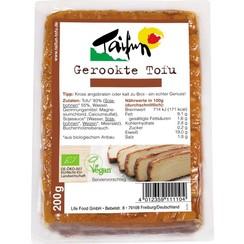 Tofu Gerookt 200 gram
