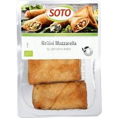 Rollini (Loempia) Mozzarella 3 x 50 gram