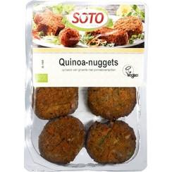 Quinoa-Nuggets 195 gram