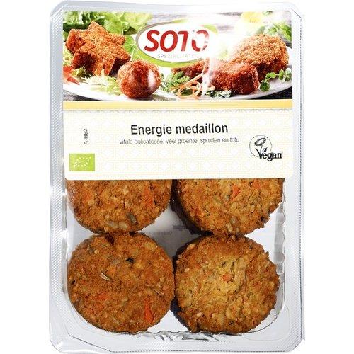 Soto Energie Medaillon 250 gram