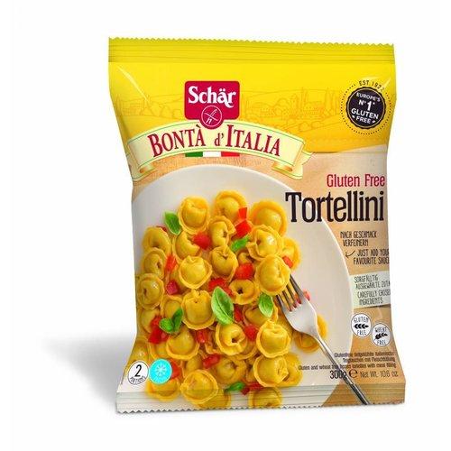 Schär Diepvries Tortellini Glutenvrij 300 gram