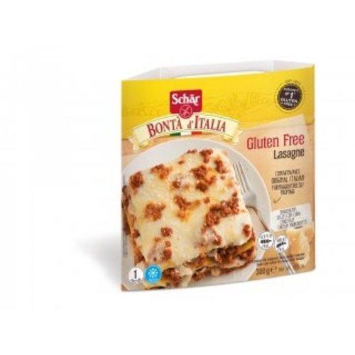 Schär Diepvries Lasagne Glutenvrij 300 gram