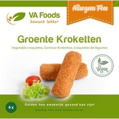 Diepvries Groente Kroketten 4 stuks