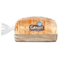 Diepvries Bruinbrood 400 gram