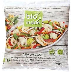 Diepvries Asia Wok-Mix 400 gram
