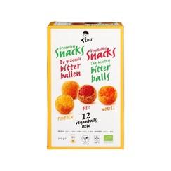 Diepvries Groente Ballen 240 gram