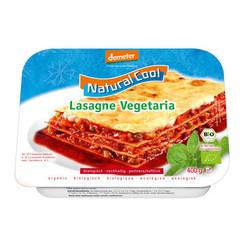 Vegetarische Diepvries Lasagne 400 gram