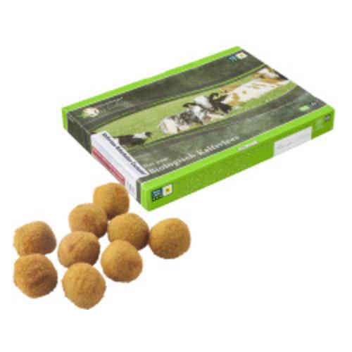 Eco Fields Diepvries Runderbitterballen 12 stuks