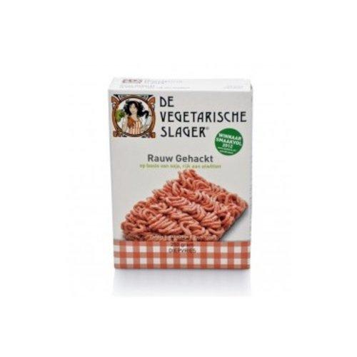 De Vegetarische Slager Diepvries Rauw Gehackt 200 gram