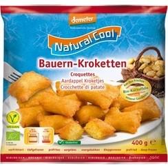 Diepvries Aardappelkroketten 400 gram