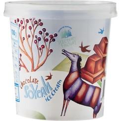 Soja IJs Chocolade 500 ml