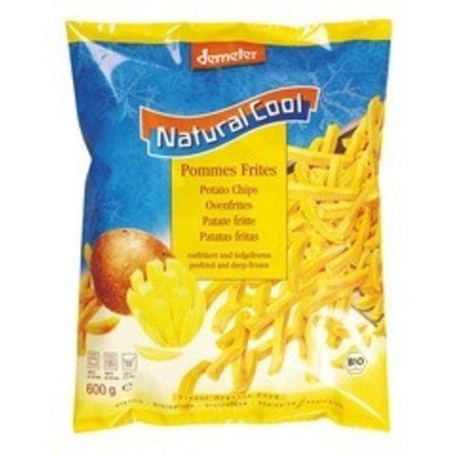 Natural Cool Diepvries Ovenfrites 600 gram