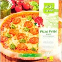 Diepvries Pizza Pesto Vegan 345 gram
