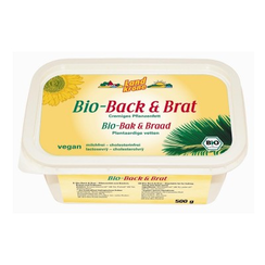 Bak & Braad Vegan 250 gram