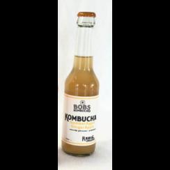 Kombucha Gember & Appel 275 ml