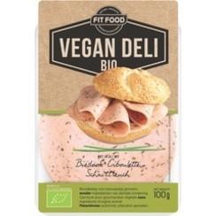 Broodbeleg Bieslook Vegan 100 gram
