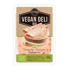 Broodbeleg Tuinkruiden Vegan 100 gram