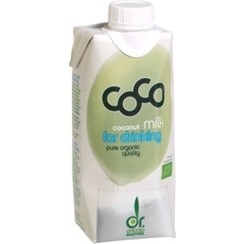 Kokosdrink 330 ml
