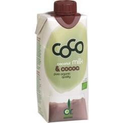Kokosdrink Cacao 330 ml
