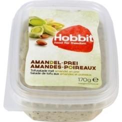 Amandel-prei Salade 170 gram
