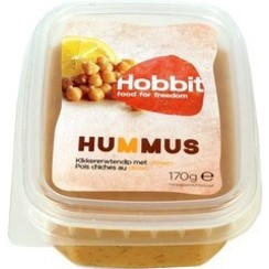 Hummus 170 gram