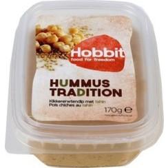 Hummus Tahin 170 gram