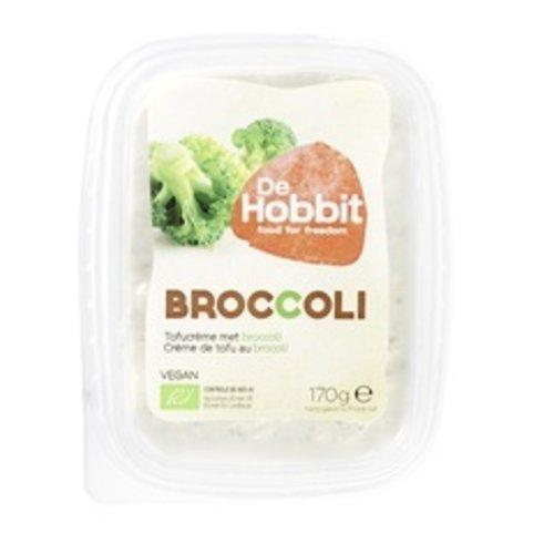 De Hobbit Broccolispread 170 gram