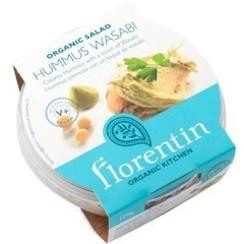 Hummus Wasabi 170 gram