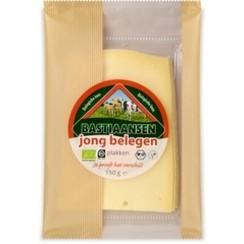 Plakjes Jong Belegen Kaas 150 gram