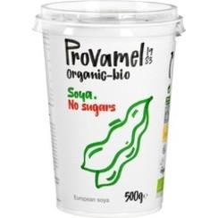 Sojayoghurt Ongezoet 500 gram