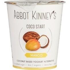 Kokosstart Mango 400 gram