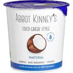 Kokos Griekse Stijl 350 gram